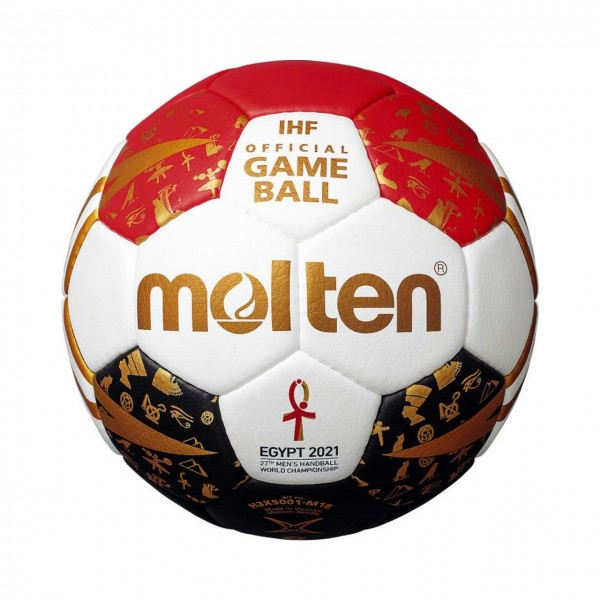 Molten Handball H3X5001-M1E