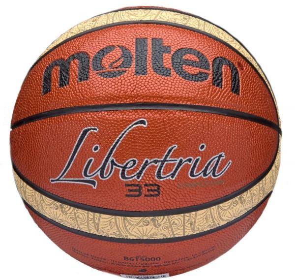 Molten Basketball B6T5000