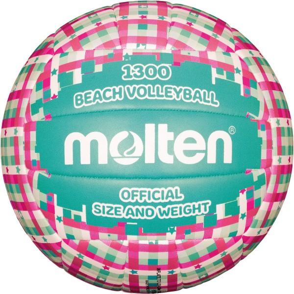 Molten Beachvolleyball V5B1300-CG