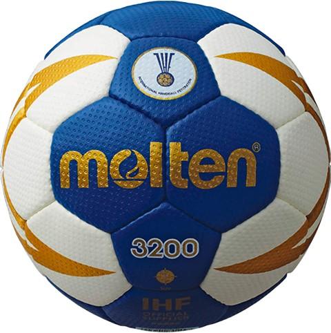 Molten Handball HX3200-BW