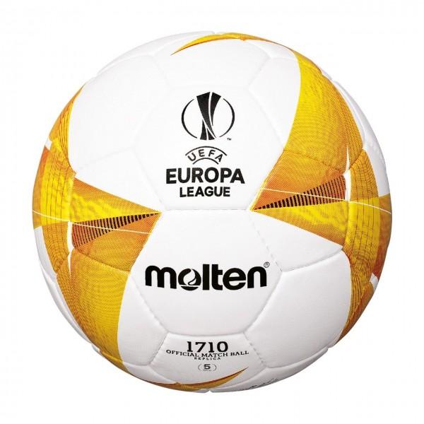 Molten Fußball F5U1710-G0